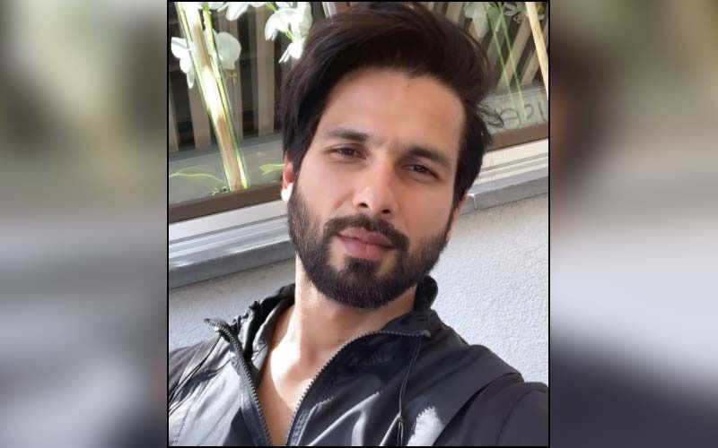 From Praising Hrithik Roshan and Samantha Ruth Prabhu To Choosing Kabir Singh Over Jab We Met-All About Shahid Kapoor's Impromptu Q&A Session-See Witty Replies