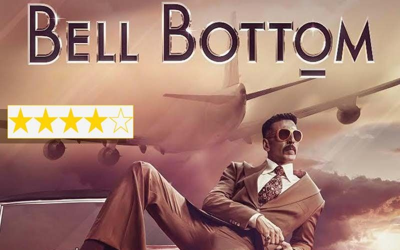 Bell Bottom Review: As Promised, Akshay Kumar And Lara Dutta Deliver A Blockbuster With Astounding Performances And Gripping Storyline