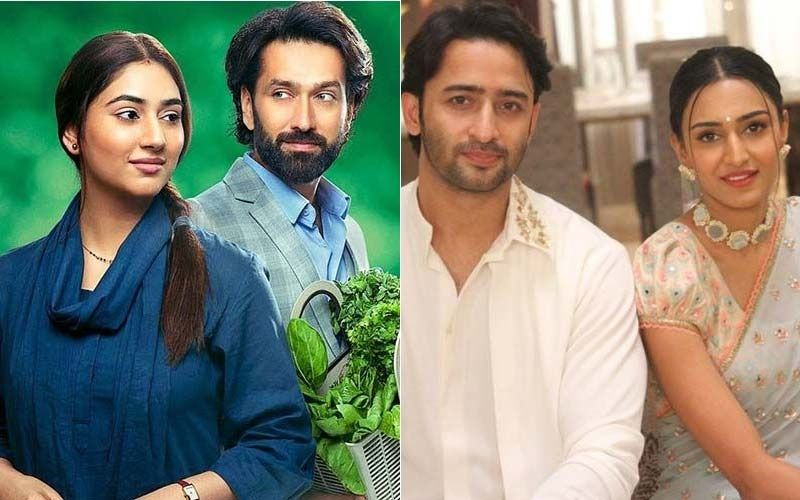 Erica Fernandes And Shaheer Sheikh's Kuch Rang Pyaar Ke Aise Bhi 3 To Be Replaced By Nakuul Mehta-Disha Parmar's Show Bade Acche Lagte Hain 2-Report