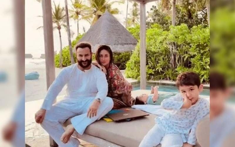 Kareena Kapoor On Taimur And Jehangir Getting Trolled For Their Names: 'I Feel Terrible, Can't Be Looking At My Life Through Trolls'