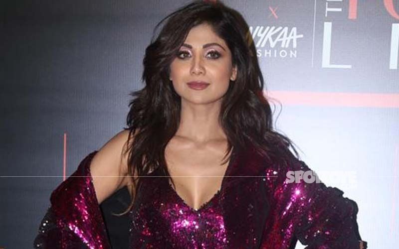 Super Dancer 4 PROMO: Shilpa Shetty Is Back With Her Trademark 'Seedhi Ovation'; Actress Says She Feels 'Cleansed' After Watching Performances