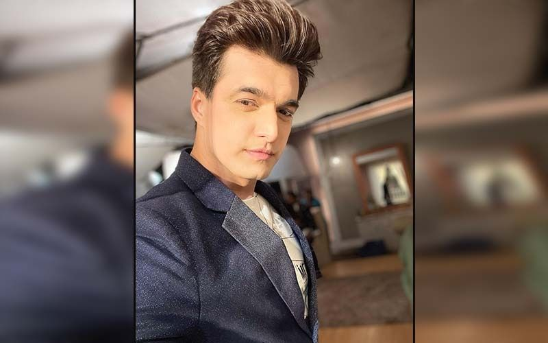 Mohsin Khan Planning To Quit 'Yeh Rishta Kya Kehlata Hai' To Explore OTT And Movies? Here's What We Know