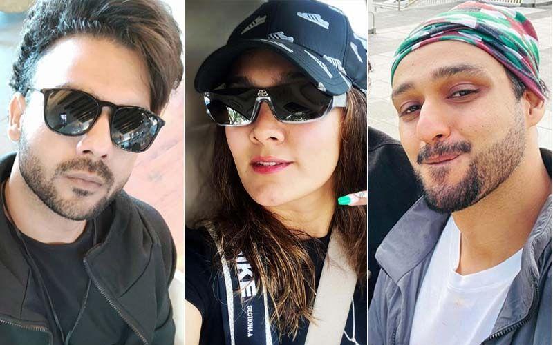 Khatron Ke Khiladi 11 PROMO: Rohit Shetty Announces Vishal Aditya, Saurabh Raaj Jain And Aastha Gill Wild Card Entry; Says, 'They Deserve One More Chance'