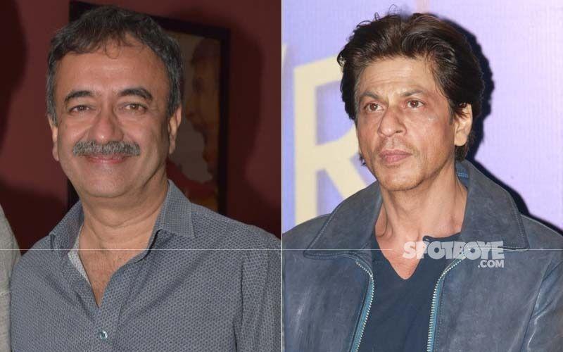 Rajkumar Hirani All Set To Begin The Prep Work On His Next Project With Shah Rukh Khan; Filmmaker Locks The Script