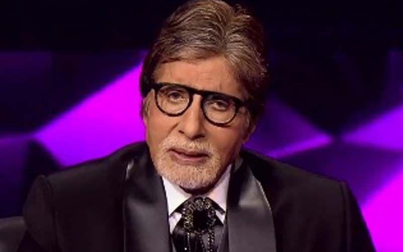 Kaun Banega Crorepati 13 PROMO: A Female Contestant Tells Amitabh Bachchan That She Has Come To Earn Respect