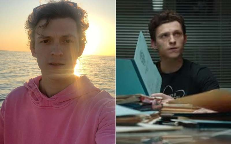 Spider-Man: No Way Home Trailer Leaks Online; Tom Holland Shares A Cryptic Note, Makers Release Official Trailer Next Day
