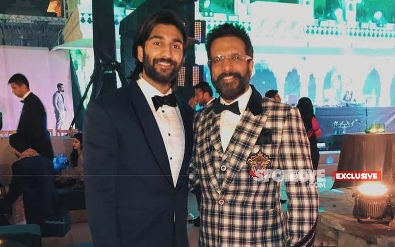 Jaaved Jaaferi On Son Meezaan Jaaferi's Bollywood Stint: 'Despite Being Two Films Old, The Kind Of Appreciation He Is Receiving Is Beyond Words'-EXCLUSIVE