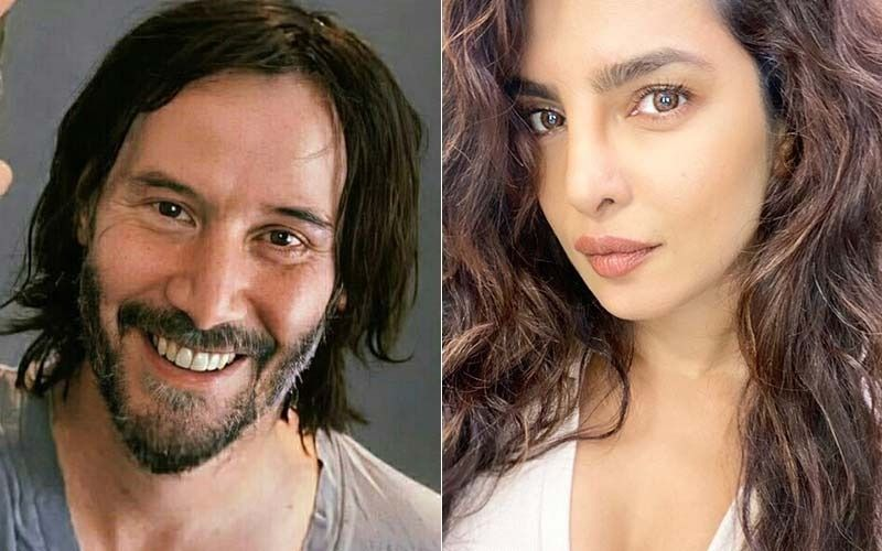 Matrix 4: Priyanka Chopra Jonas And Keanu Reeves-Starrer Gets A New Official Title; Trailer Unveiled At CinemaCon