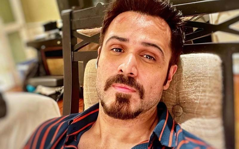 Emraan Hashmi Reveals Why He Was Sick Of His 'Serial Kisser' Tag: 'As An actor, I Wasn't Getting Any Creative Fulfillment'