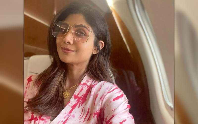 Shilpa Shetty Shares A Note Amid Husband Raj Kundra's Controversy: 'Better To Live Every Moment Than To Lose That Time Forever'