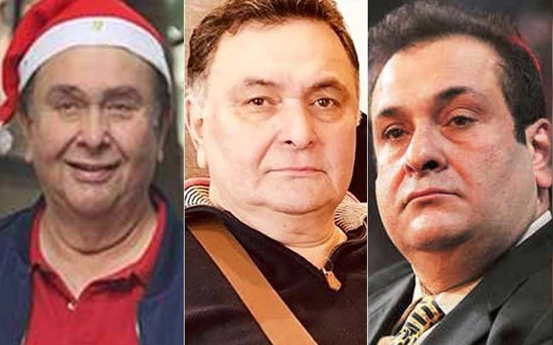 Randhir Kapoor On Losing His Brothers: 'Had A Dominant Fear About Rishi's Health; Rajiv Was The Son I Never Had'
