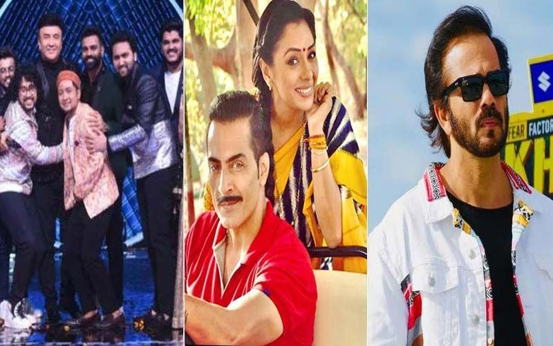 HIT OR FLOP: Indian Idol 12's Grand Finale And Anupamaa Secure Top Spots; Khatron Ke Khiladi 11 Is At THIS Position In The TRP List