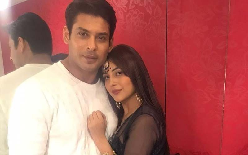Sidharth Shukla And Shehnaaz Gill Spotted Again By A Fan; SidNaaz Trends on Twitter As Their Followers Go Into A Frenzy
