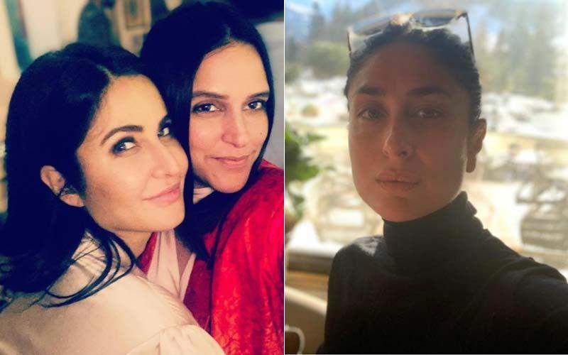 Happy Birthday Neha Dhupia: Kareena Kapoor Khan, Anushka Sharma, Katrina Kaif And Others Shower Love On the Actress-See Heartfelt Posts