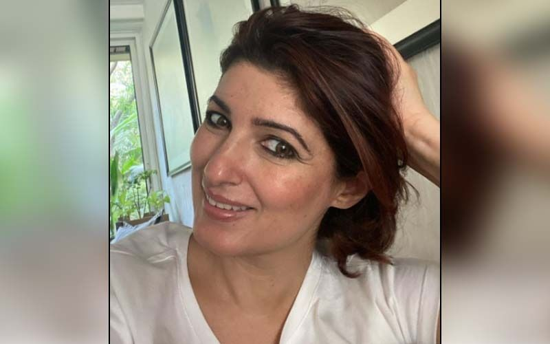 Twinkle Khanna Reflects On How Heartbroken She Was After Her Grandmother's Demise: 'Sorrow Felt Like The Needle Of A Sewing Machine'