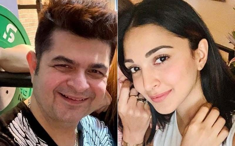 Dabboo Ratnani Clarifies Kiara Advani Has Not Gone Topless For His 2021 Calendar: 'I Shoot In A Particular Way That Leaves A Lot To The Imagination'