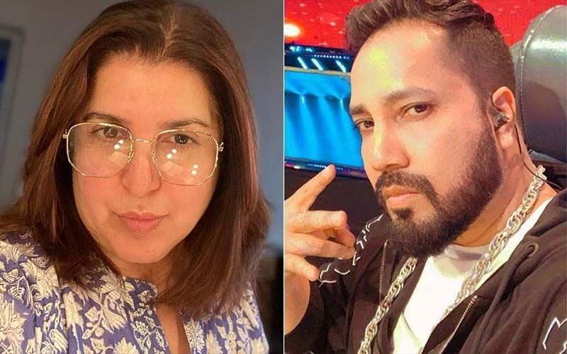 Farah Khan Tests Positive For COVID-19? Mika Singh To Replace Her On Comedy Show- Here's What We Know