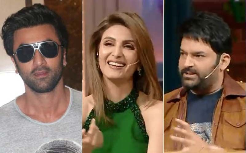 The Kapil Sharma Show: Riddhima Kapoor Says Brother Ranbir Kapoor Used To Give Her Clothes To His Girlfriends To Save His Pocket Money