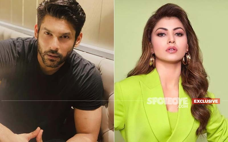 Sidharth Shukla Passes Away: 'Heartbroken' Urvashi Rautela Could Not Believe The Bigg Boss 13 Winner Is No More Unless She Confirmed Herself- EXCLUSIVE