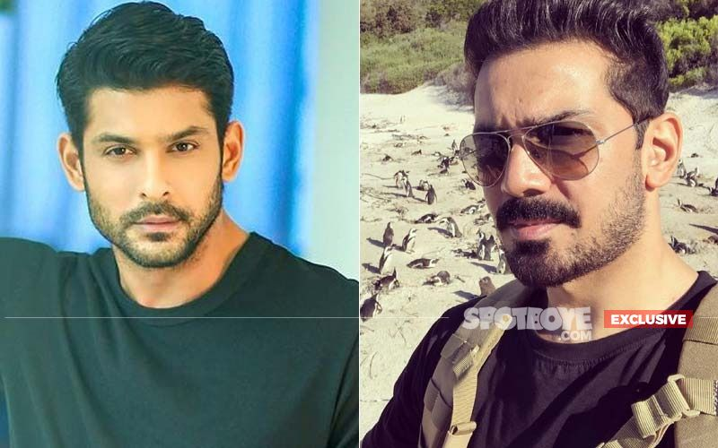 Sidharth Shukla Dies: Abhinav Shukla Recalls His Fond Memories With Him; Says, 'We Started Our Careers Together, We Both Had An Unusual Sense of Humour'-EXCLUSIVE