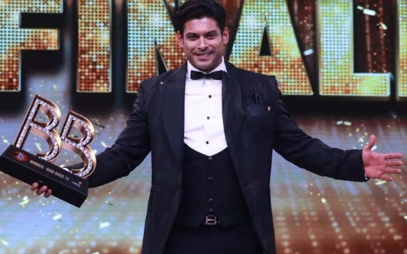 Sidharth Shukla Passes Away: From Balika Vadhu To Bigg Boss 13, A Look Back At The Actor's Rise To Superstardom