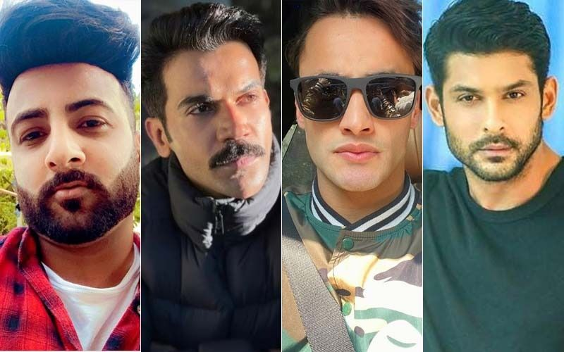 Sidharth Shukla Death: Shehnaaz Gill's Brother Shehbaz, Asim Riaz, Rajkummar Rao, And Others Reach His Residence To Pay Their Final Respects