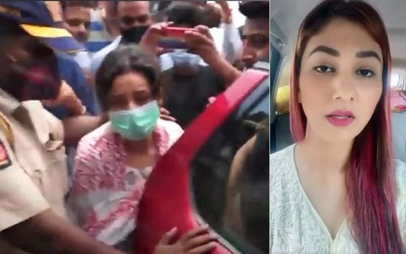 Sidharth Shukla Death: 'Shehnaaz Gill Is Not In A Good State, She Was Just Sitting Blank, Lost In Her World,' Reveals Jasleen Matharu
