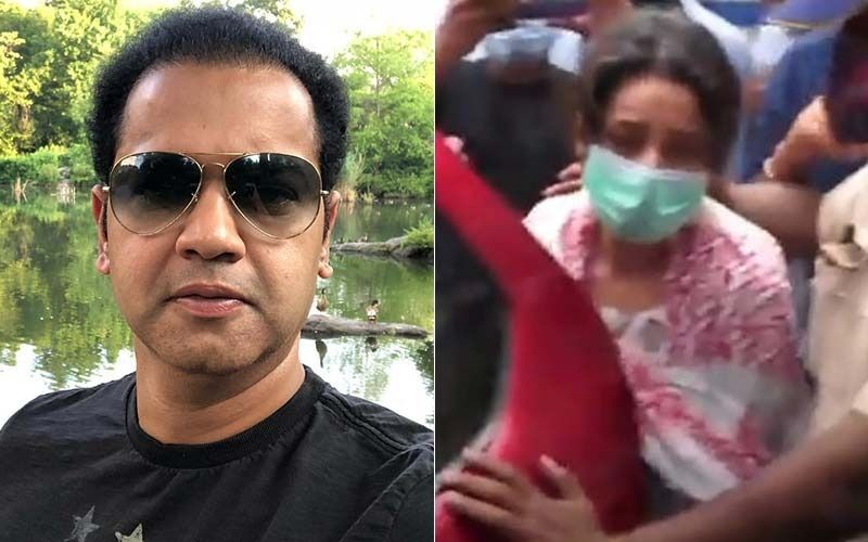 Sidharth Shukla Last Rites: Rahul Mahajan Describes Shehnaaz Gill's Inconsolable State; Says She Shouted 'Mummy Ji, Mera Bachcha' And Rubbed Sid's Feet