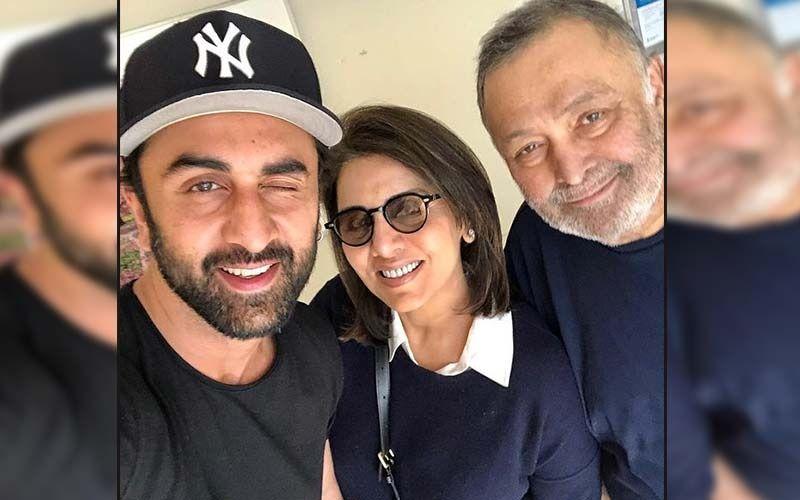 Neetu Kapoor Reveals Rishi Kapoor's Most Cherished Desires, Says 'He Wanted To See Son Ranbir Kapoor 'Ghodi Pe Sawaar''