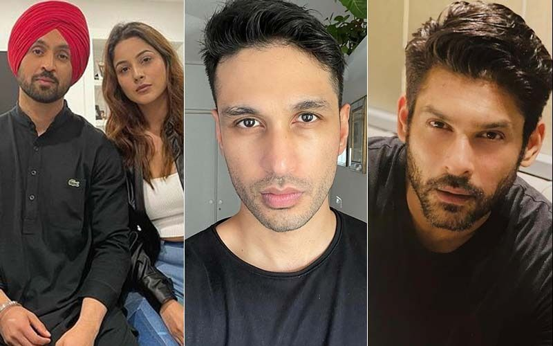 Shehnaaz Gill's Co-Stars Diljit Dosanjh And Arjun Kanungo Remember Late Sidharth Shukla; Recall Speaking With Him Via Calls Made By Her