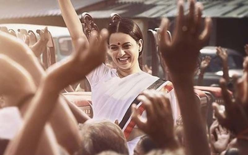 PVR To Screen Tamil And Telugu Versions Of Kangana Ranaut's Thalaivii; But Disappointed At Demands Of 2-Week Theatrical Window For Hindi Version