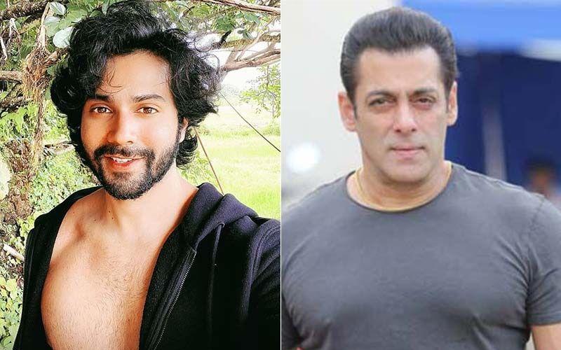 Antim: Varun Dhawan's Ganpati Song To Be Launched By Salman Khan This Week, Ahead of Ganesh Chaturthi: Report