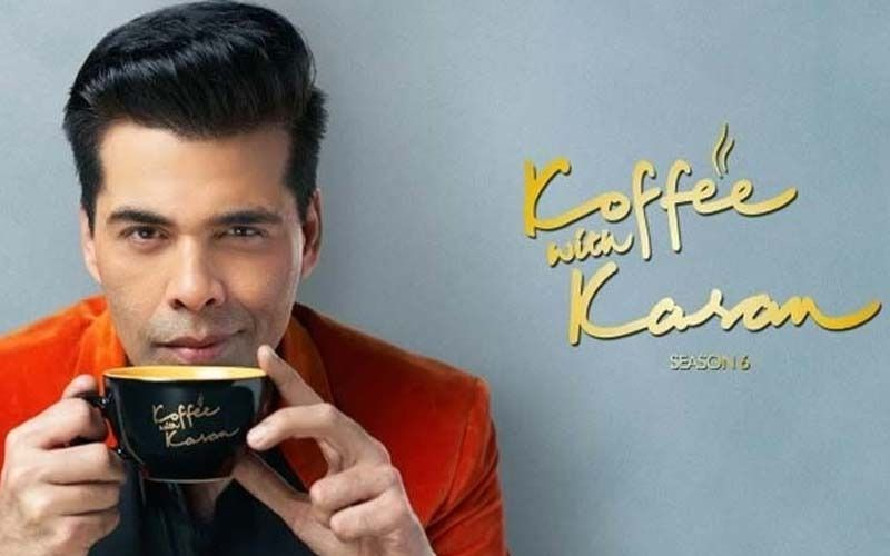Is Karan Johar All Set To Come Back With Season 7 Of His Popular Chat Show 'Koffee With Karan'?  Fans Can't Wait For It-See Reactions
