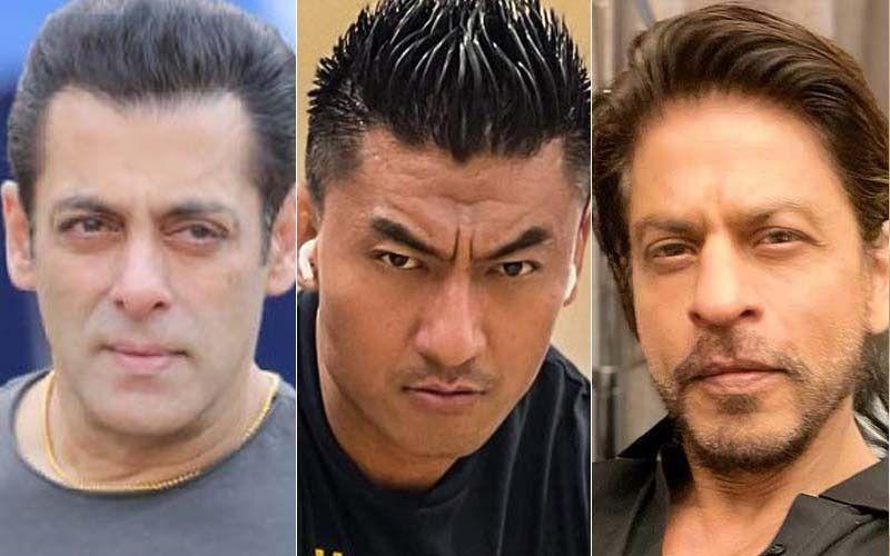After Salman Khan's 'Radhe', Bhutanese Actor Sangay Tsheltrim Roped In For Shah Rukh Khan's Upcoming Film-Report