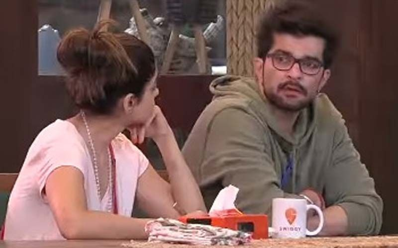 Bigg Boss OTT PROMO: Raqesh Bapat Is Miffed With Shamita Shetty; Actor Says, 'You Demean Me All The Time, Watch Your Tone'