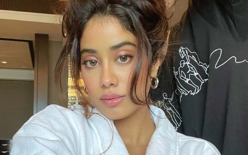 Star Vs Food: Janhvi Kapoor Reveals She Once Hid In Her Car's Trunk To Evade Paparazzi; Says 'There's Always A Blanket In My Car'