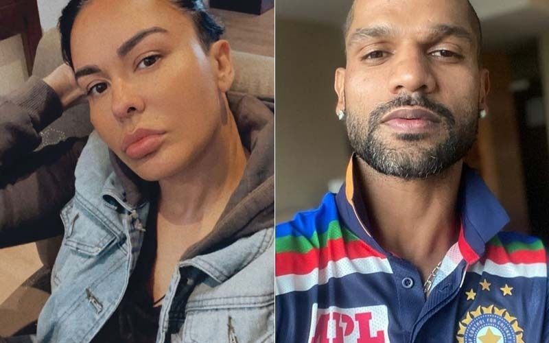 Ayesha Mukherjee Confirms Separation From Shikhar Dhawan; Says, 'I Thought Divorce Was A Dirty Word Until I Became 2 Time Divorcee'