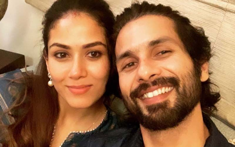 Inside Mira Rajput's 'DND' Birthday Getaway With Shahid Kapoor: The Star Wife Looks Gorgeous In These PHOTOS