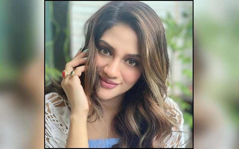 Nusrat Jahan Dodges Question On Her Child's Father; Says, 'It Puts A Black Spot On Somebody's Character, The Father Knows Who The Father Is'