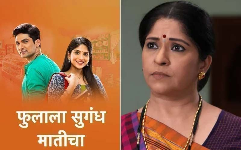 Phulala Sugandh Maaticha, September 09th, 2021, Written Updates Of Full Episode: Jiji Akka Asks For Proof That Kirti Has Given Up Her Dream