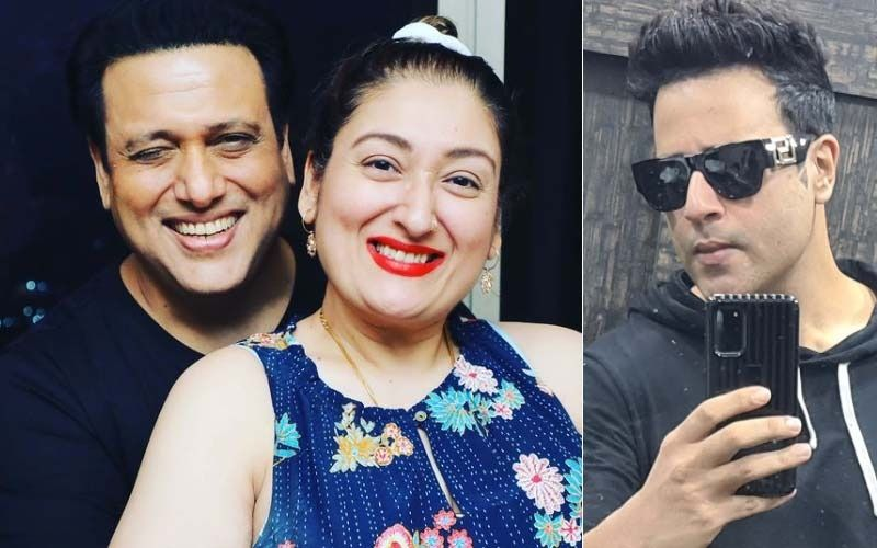The Kapil Sharma Show: Govinda's Wife Sunita Ahuja Lashes Out At Krushna Abhishek For Skipping The Episode; Says, 'I Don't Want To See His Face Ever Again'