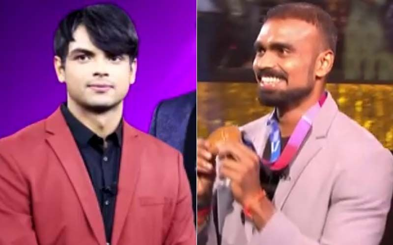 Kaun Banega Crorepati 13 Shaandaar Shukravaar PROMO: Olympic Medallists Neeraj Chopra And P Sreejesh To Grace Amitabh Bachchan's Show