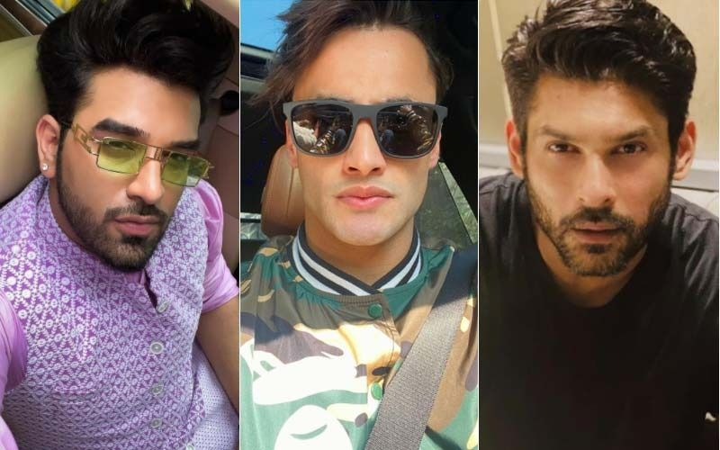 Paras Chhabra Says He And Asim Riaz Ended Their Past Enmity After Sidharth Shukla's Tragic Demise: 'Sid Reunited Us From Up There'