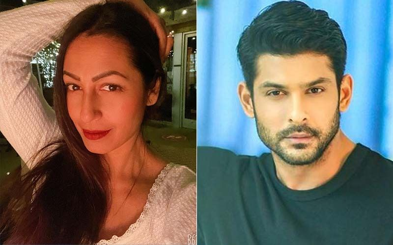 Kashmera Shah Remembers Sidharth Shukla: 'He Lived And Left Like A King, For Me He Is Still Around Smiling'
