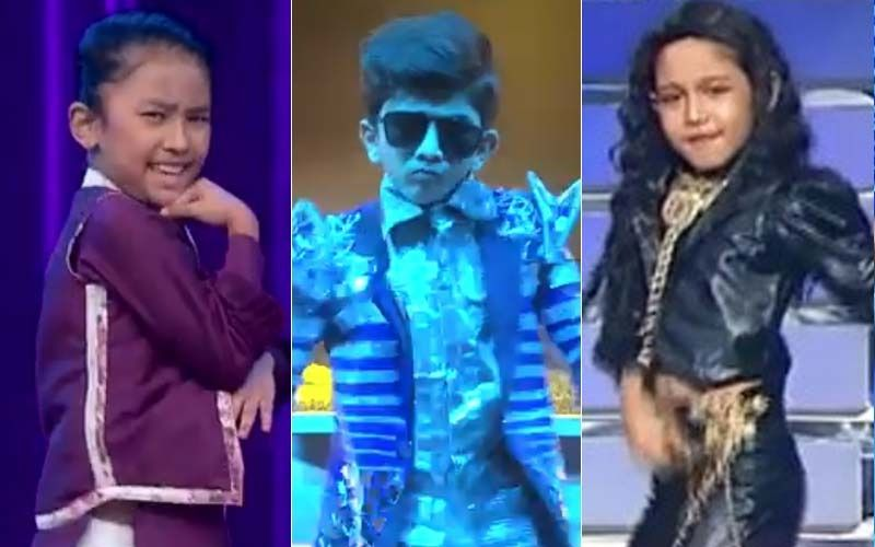 Super Dancer Chapter 4: Amit, Spriha And Anish Get Evicted; Florina Gogoi Becomes The Highest-Voted Contestant