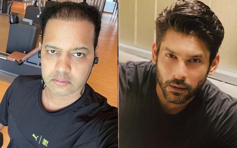 Rahul Mahajan Misses The Late Sidharth Shukla; Says 'Mind is So Stupid I Still Feel I Can Call Him And He Will Answer'