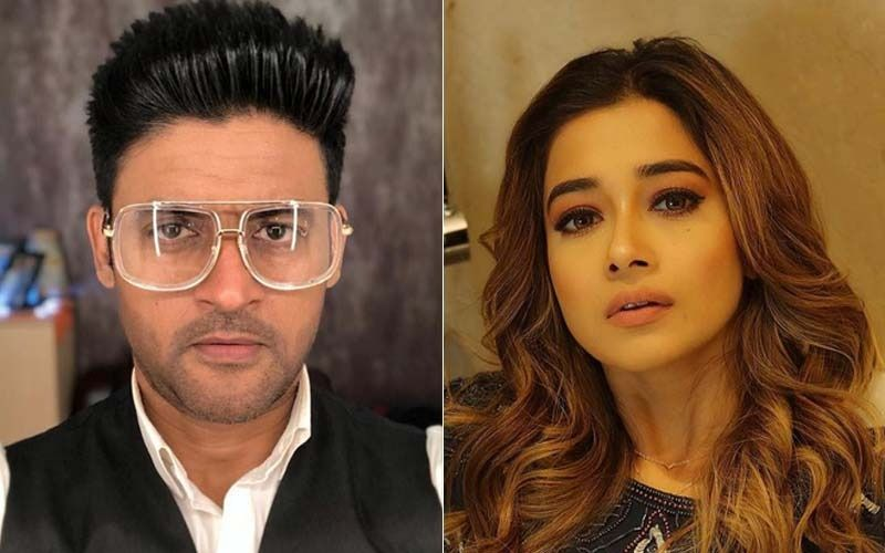 Bigg Boss 15: Tina Datta And Manav Gohil Approached For Salman Khan's Reality Show? Here's What We Know