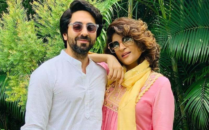 Happy Birthday Ayushmann Khurrana: Wife Tahira Kashyap Recalls How She Fell In Love With Him; Adds, 'Life Is Amazing With You'
