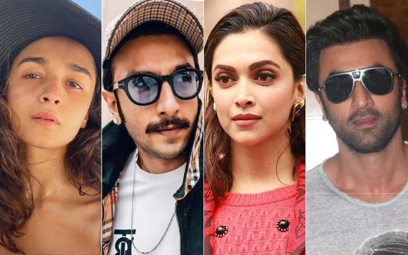 Alia Bhatt And Ranveer Singh, Not Ranbir Kapoor And Deepika Padukone, To Feature In Sanjay Leela Bhansali's 'Baiju Bawra'-Report