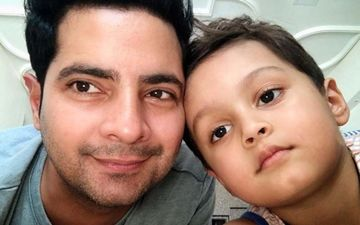 Karan Mehra On Not Having Met Son Kavish For 100 Days: 'It's Been An Emotional, Disturbing And Painful Time'